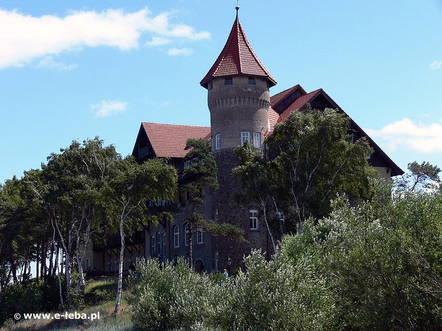 Łeba atrakcje turystyczne, noclegi - serwis turystyczny miasta