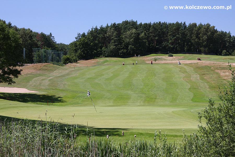 Kołczewo golf